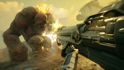 Rage 2 Will Not Have Load Times