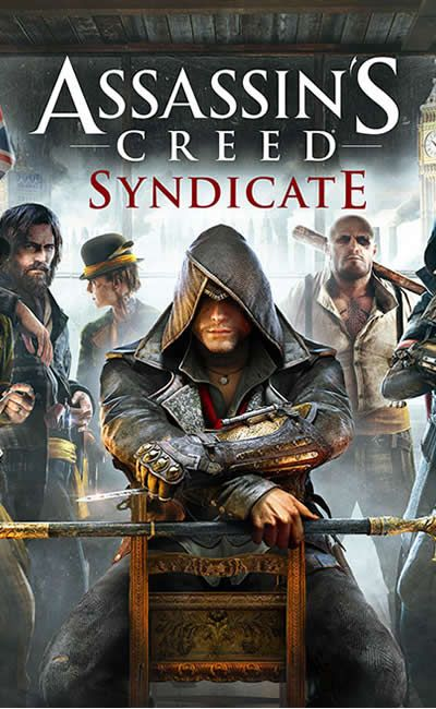 Assassin's creed syndicate (2015)