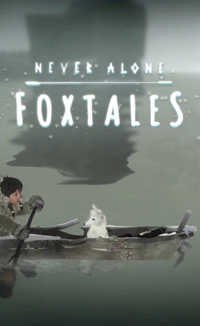 Never Alone Foxtales (2015)
