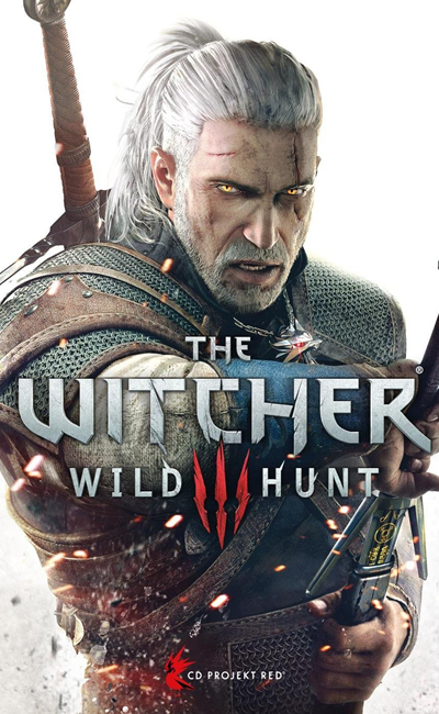 The Witcher 3 Wild Hunt (2015)