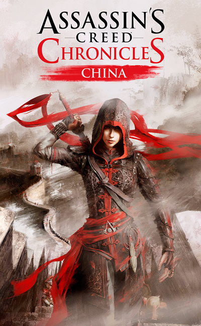 Assassin's Creed Chronicles China (2015)