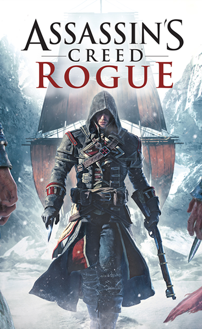 Assassin's Creed Rogue (2015)