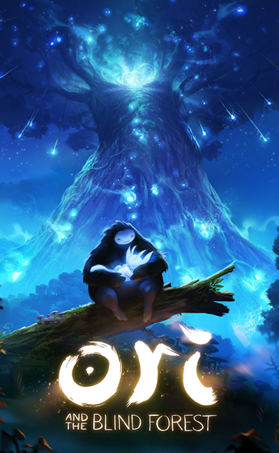 Ori and the Blind Forest (2015)