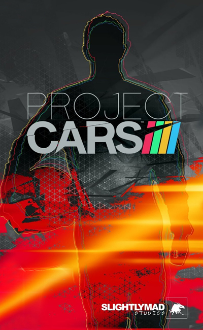 Project CARS (2015)