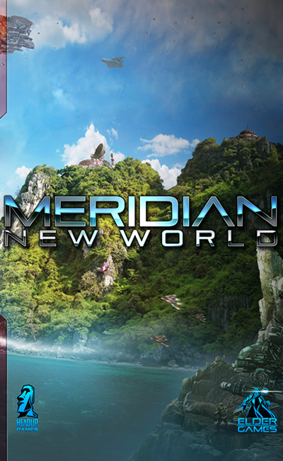 Meridian New World (2014)