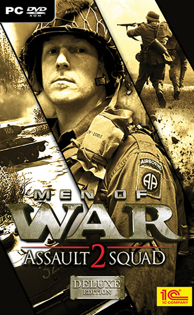 Men of War Assault Squad 2 (2014)