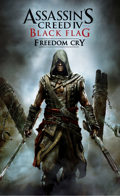 Assassin's Creed IV Black Flag Freedom Cry (2013)