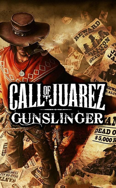 Call of Juarez Gunslinger (2013)
