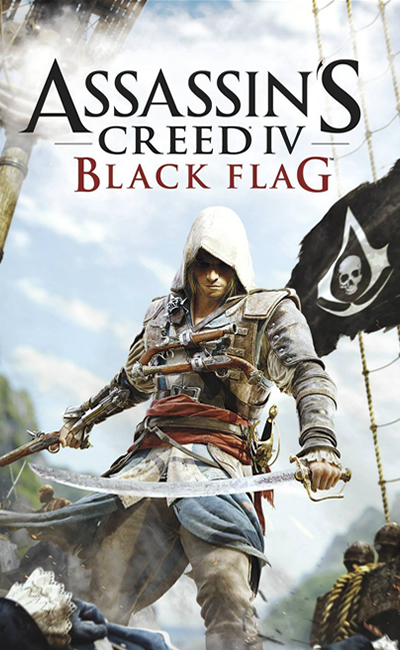 Assassin's Creed IV Black Flag (2013)