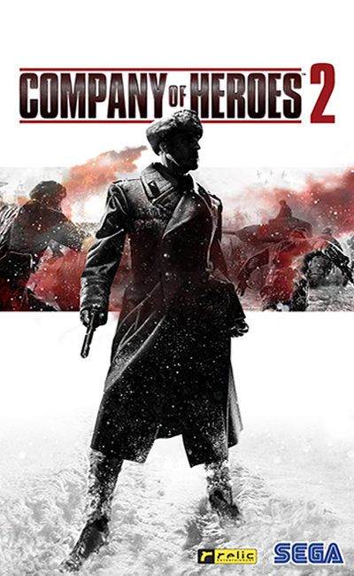 Company of Heroes 2 (2013)