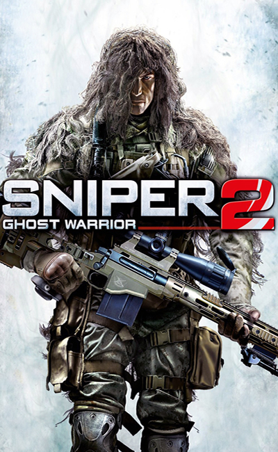 Sniper Ghost Warrior 2 (2013)