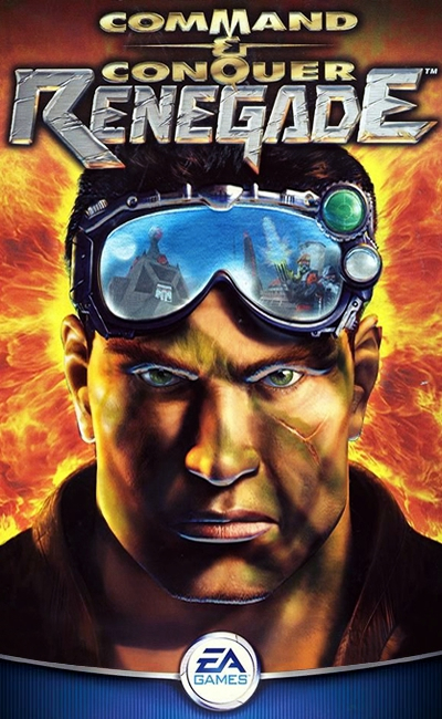 Command & Conquer Renegade (2002)