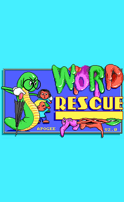 Word Rescue (1992)