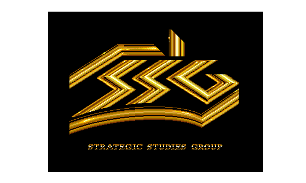 Strategic Studies Group