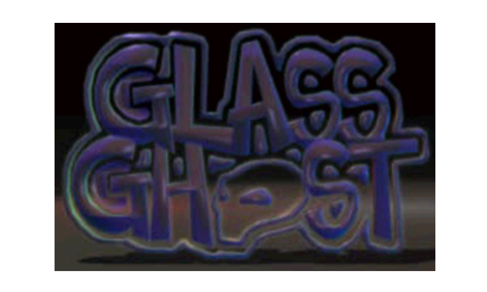 Glass Ghost