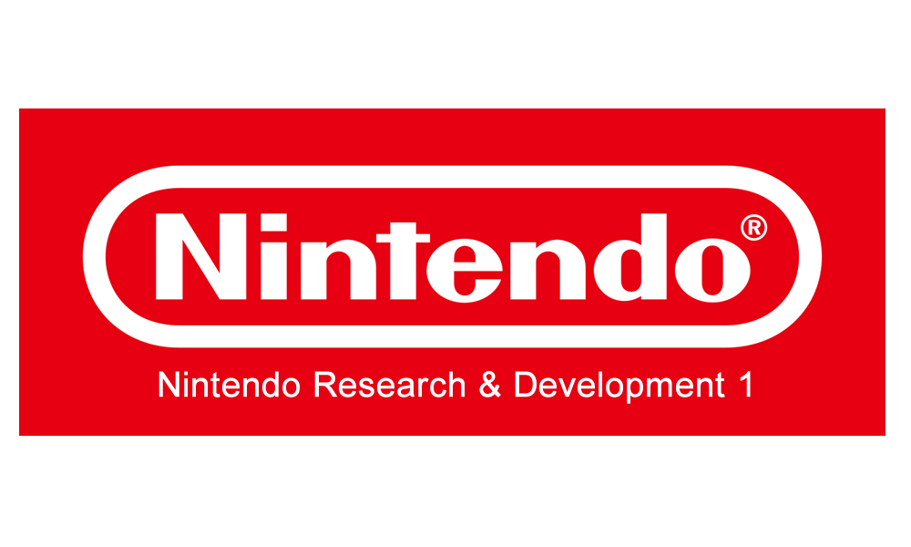 Nintendo Research & Development 1