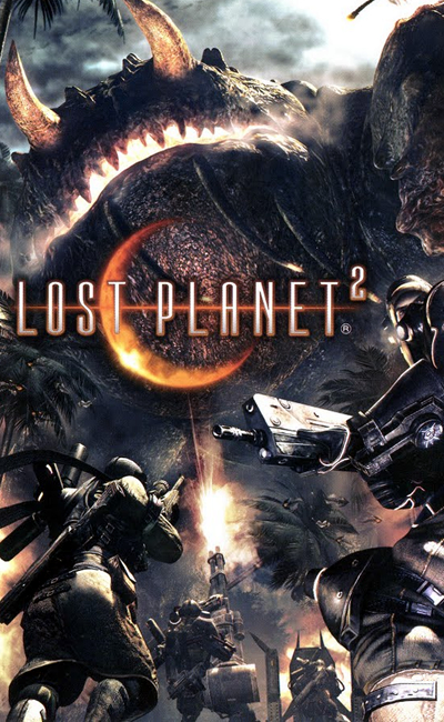 Lost Planet 2 (2010)