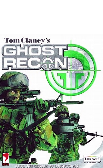 Tom Clancy's Ghost Recon (2001)