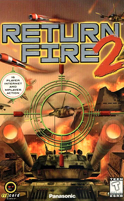 Return Fire 2 (1998)