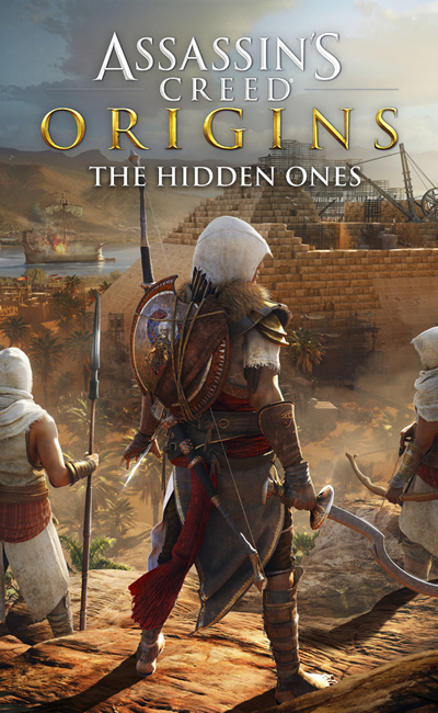 Assassin's Creed Origins The Hidden Ones (2018)