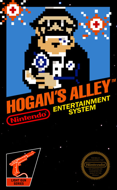 Hogan's Alley (1984)