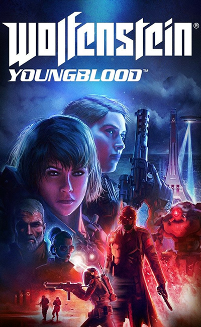 Wolfenstein Youngblood (2019)