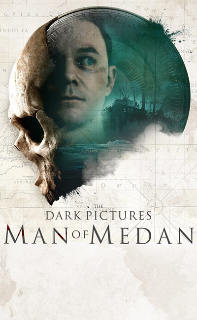 The Dark Pictures Man of Medan (2019)