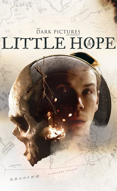 The Dark Pictures Anthology Little Hope (2020)
