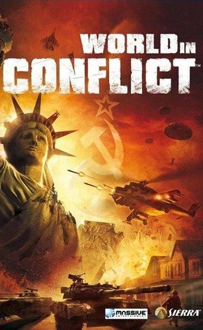 World in Conflict (2007)