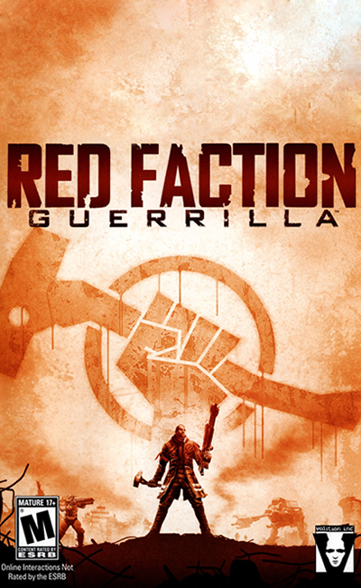 Red Faction Guerrilla (2009)