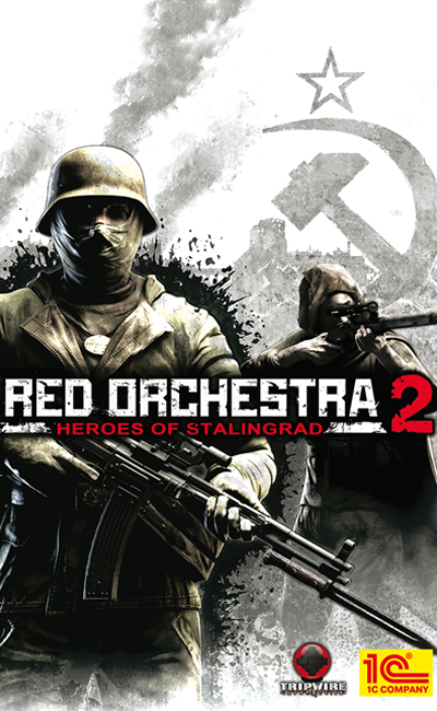 Red Orchestra 2 Heroes of Stalingrad (2011)