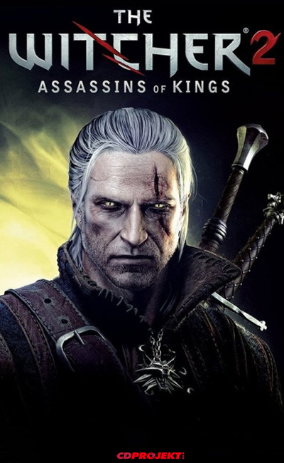 The Witcher 2 Assassins of Kings (2011)
