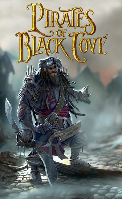 Pirates of Black Cove (2011)
