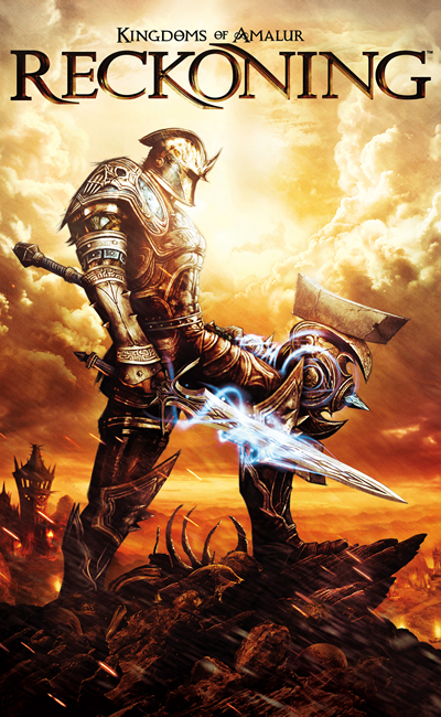 Kingdoms of Amalur Reckoning (2012)