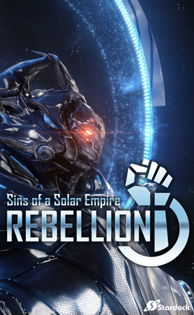Sins of a Solar Empire Rebellion (2011)