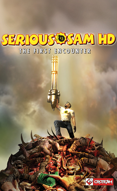 Serious Sam HD The First Encounter (2009)