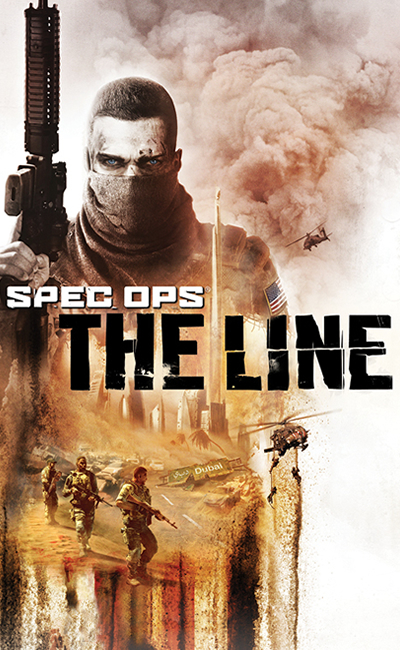 Spec Ops The Line (2012)