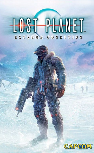 Lost Planet Extreme Condition (2007)