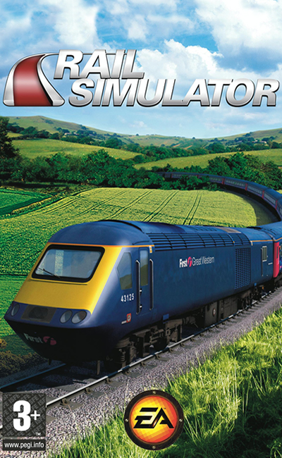 Rail Simulator (2007)