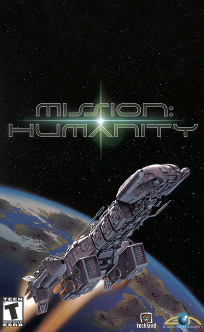 Mission Humanity (2001)