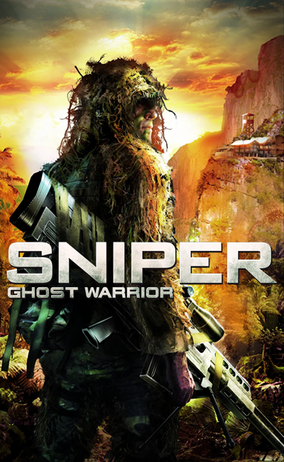 Sniper Ghost Warrior (2010)