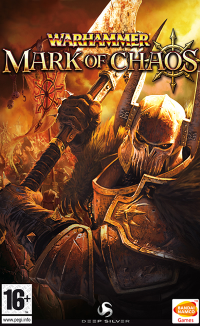 Warhammer Mark of Chaos (2006)