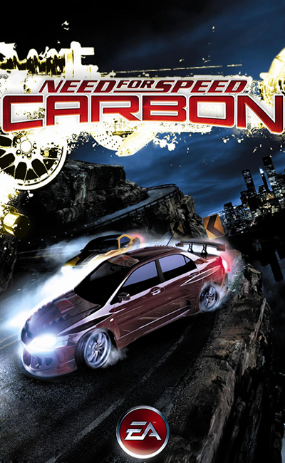 Need for Speed Carbon (2006)