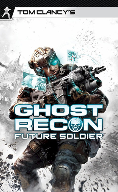 Tom Clancy's Ghost Recon Future Soldier (2012)