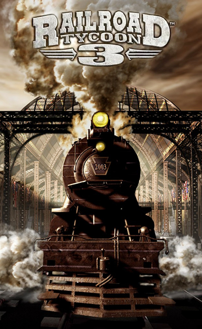 Railroad Tycoon 3 (2003)