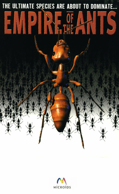 Empire of the Ants (2000)