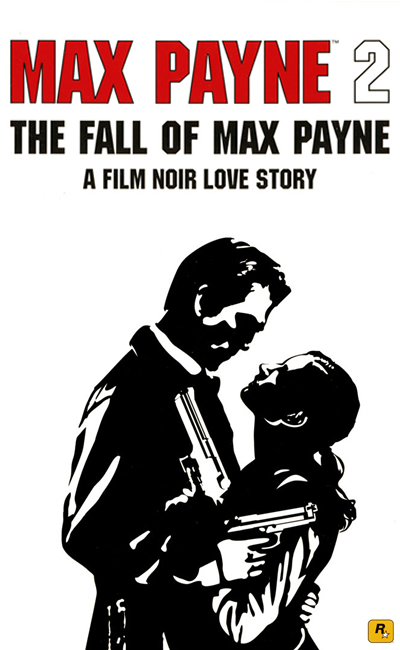 Max Payne 2 The Fall of Max Payne (2003)
