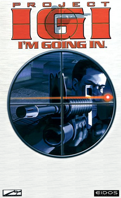 Project I.G.I. I'm Going In (2000)