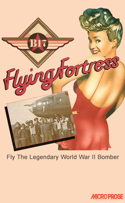 B-17 Flying Fortress (1992)