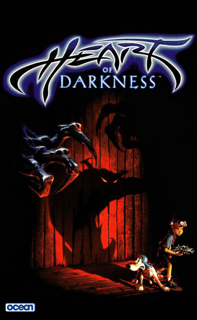 Heart of Darkness (1998)